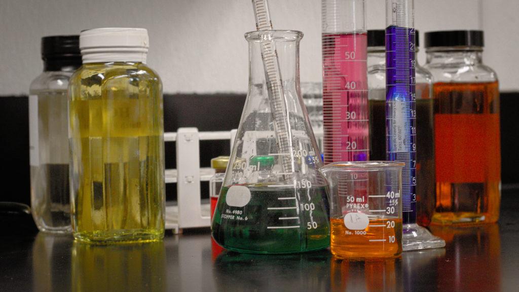 Drilling Fluids Technology – Production Chemicals & Services